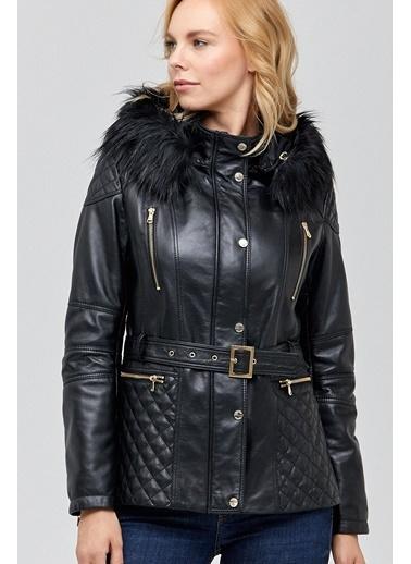 Derimod Kimberly Klasik Siyah